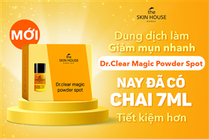 Bột chấm mụn  Magic Powder Spot 7ml